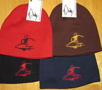 Click Here for dps Logo Beanie Hats