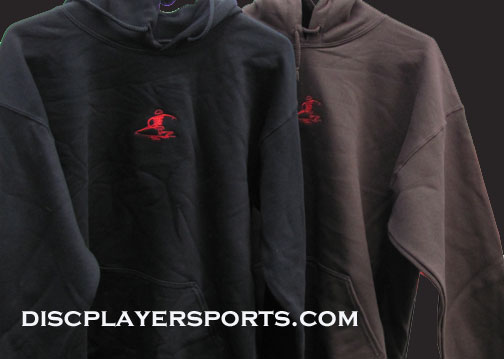 Click Here for dps Logo Hoodies