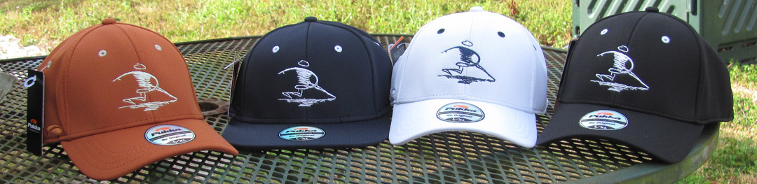 Click Here for dps Logo Lefty Hats